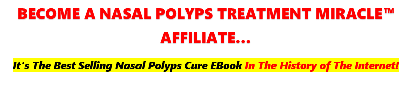 Nasal Polyps Treatment Miracle Affiliates